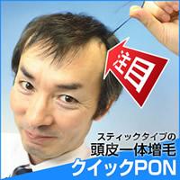 セルフ増毛 クイックPON2